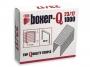 73432317 - zszywki 23/17 ICO Boxer Q 1000 szt./op.