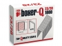 73432320 - zszywki 23/20 ICO Boxer Q 1000 szt./op.