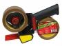 744835 - taśma klejąca pakowa brązowa 3M Scotch 309 BUFF 50 mm x66m akrylowa, + podajnik