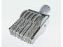 75302 - numerator ręczny 6 - cyfrowy 15 mm Trodat 15156