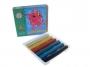 76101 - plastelina 6 kolorów  szkolna
