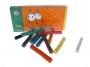 76102 - plastelina 12 kolorów  szkolna