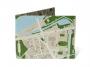 7636314 - portfel Spocket Classic Warsaw Map