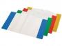 76701700 - okładka na zeszyt A5 Panta Plast mix kolorów 10 szt.