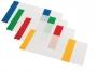 76701702 - okładka na zeszyt A5 Panta Plast z regulacją mix kolorów 10 szt.
