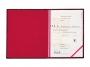 76717_ - okładka na dyplom A4 Gama  DYPL - 7, 23,5 x 33x 2,5 cm, ekoskóraTowar dostępny do wyczerpania zapasów u producenta!