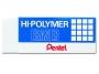 77032 - gumka do ścierania Pentel duża Hi-Polymer ZEH10, 65,0x24,2x12,4 mm