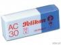 77051 - gumka do ścierania Pelikan AC 30 ( ołówek i atrament )Towar dostępny do wyczerpania zapasów!!