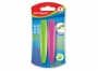 77089 - gumka do ścierania Keyroad Stick, mix kolorów, 2 szt./op.Towar dostępny do wyczerpania zapasów u producenta!