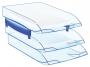 776560__ - półka, szuflada na dokumenty Cep ICE wym. 370x270x61 mm