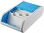 776935_ - wizytownik biurkowy na 300 wizytówek Helit kartoteka rzędowa zamykana