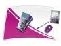 7775263_ - podkładka na biurko 627x450 mm Cep Pro Gloss