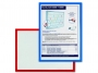 7785792_ - ramka informacyjna, plakatowa A5 148x210 mm 2x3 kieszeń magnetyczna z folią PVC
