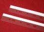 791199 - paski samoprzylepne z perforacją, listwa do wpinania A4 Argo wpinany do segregatora, zaokrąglone brzegi, 100 szt./op.