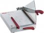 80506 - obcinarka do papieru nożycowa A4 Ideal 1135 docisk automatyczny do 25 kartek