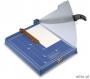 80590 - obcinarka do papieru nożycowa A3 Opus Eurocut do 10 kartek