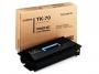 8439908 - toner laserowy Kyocera TK70, czarny, 40000 stron wydruku