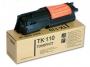 843998 - toner laserowy Kyocera TK110, czarny, 6000 stron wydruku