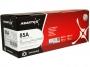 8442154a - toner laserowy Asarto zamiennik do HP CE285A, czarny, 1600 stron wydruku