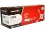 8442155b - toner laserowy Asarto zamiennik do HP 126A, CE310A, czarny, 1200 stron wydruku