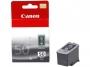 845203 - tusz, wkład atramentowy, głowica Canon PG-50, 0616B001, czarna poj.22 ml