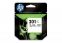 84618704 - tusz, wkład atramentowy Hewlett Packard HP 301XL, CH564EE, kolorowy