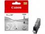 8463815 - tusz, wkład atramentowy Canon CLI-521GY, 2937B001, szary