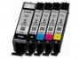 8463861 - tusz, wkład atramentowy Canon PG-545XL, CL-546XL, 8286B006, kolorowy- cmYK+ 50 arkuszy papieru fotograficznego