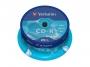 925031 - płyty CD-R Verbatim 700MB x52 szpindel 25 szt.