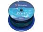 92503 - płyty CD-R Verbatim 700 MB cake 50 szt./op.