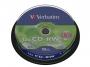 925104 - płyty CD-RW Verbatim 700MB 8-12x cake 10 szt.