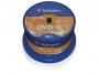 925382 - płyty DVD-R Verbatim 4,7GB x16 cake 50 szt.