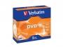 925400 - płyty DVD-R Verbatim 4,7GB x16 , 1 szt.
