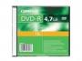 9254910 - płyty DVD-R Omega 4,7GB slim 1 szt.