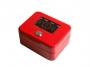 942116 - szafka na klucze ewakuacyjny Opus PK 6 z szybką, 120x150x80 mm