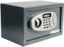942345 - sejf Opus Safe Guard PS5 elektroniczny, szary