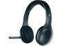 95l883 - słuchawki Logitech H800 z mikrofonem, bezprzewodoweWersja Open Box - szczegóły na karcie towarowej