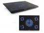 95m1556 - podstawka chłodząca do notebooka Modecom  SF15 czarna