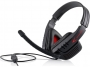 95m1607 - słuchawki Modecom  MC-823 Ranger z mikrofonem