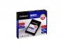 95z13648 - dysk twardy wewnętrzny 256GB SSD Intenso TOP SATA III 2,5 cala