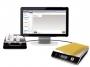 9781310 - waga elektroniczna do listów Dymo M10 do 10 kg.