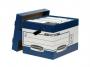 97f00388 - pudło archiwizacyjne Fellowes Bankers Box Ergo ze zdejmowanym wiekiem, karton o wymiarach 339x292x410 mm, 10 szt./op.