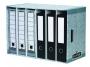 97f01880 - moduł archiwizacyjny na segregatory kartonowy Fellowes Fast Fold, 6 przegródTowar dostępny do wyczerpania zapasów u producenta