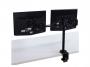 97f80345 - ramię pod monitor, ekran LCD Fellowes podwójne Professional Series, czarne