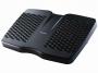 97f80660 - podnóżek ergonomiczny Fellowes odświeżający stopy, 456x108x335 mm, czarny
