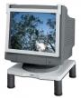 97f91712 - podstawka pod monitor LCD Fellowes Standard szara 333x51 - 102x343 mm