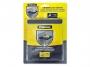 97f99761 - płyty czyszczące odtwarzaczy napędu CD / DVD Fellowes