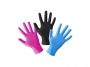 9902426 - rękawiczki jednorazowe, nitrylowe, bezpudrowe, rozmiar XL 100szt/op