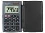 9ch862d - kalkulator kieszonkowy Vector CH-862D, 8 miejscowy wyświetlacz