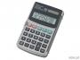 9dk050 - kalkulator kieszonkowy Vector DK-050, 8 miejscowy wyświetlacz